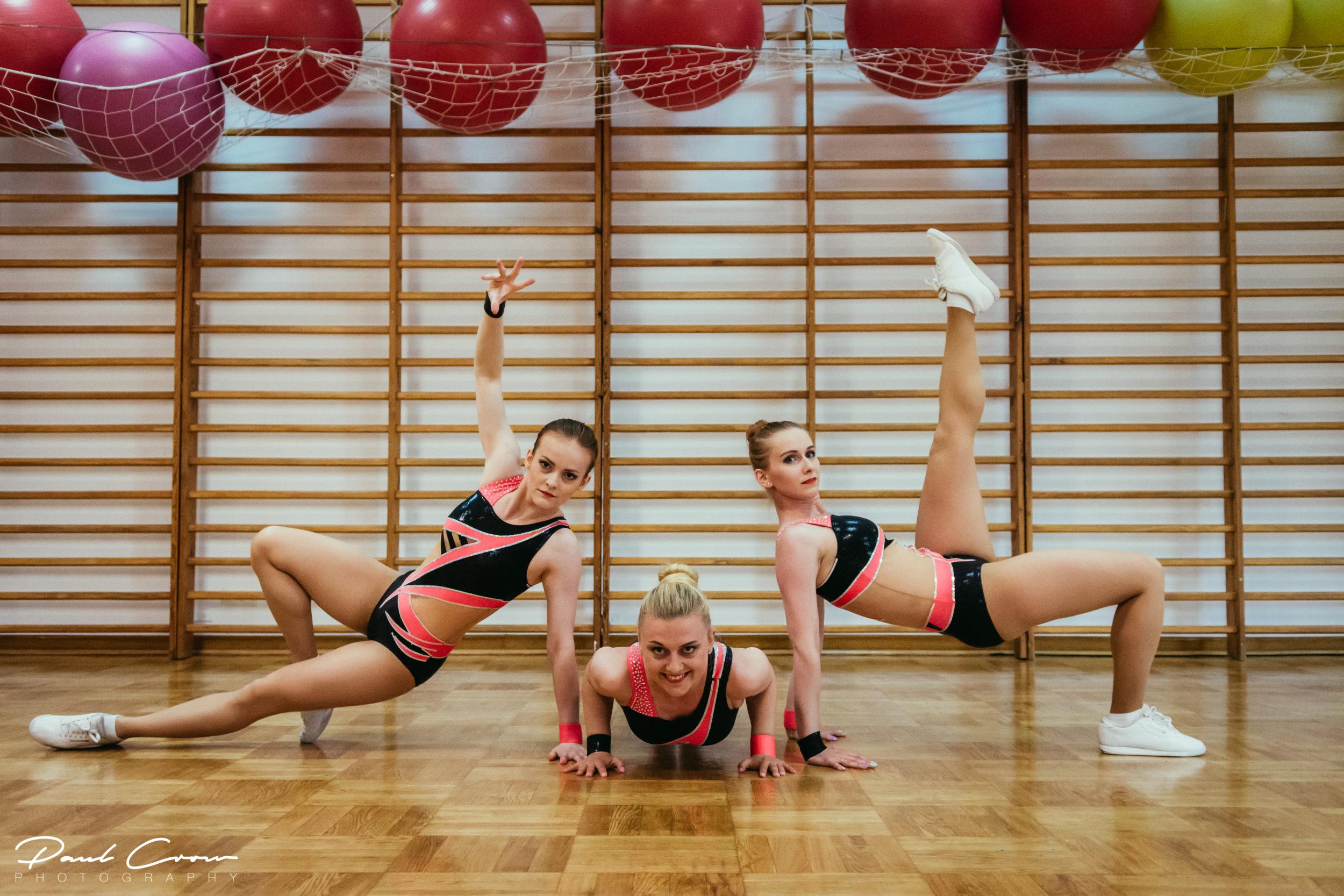 AZS SGGW Sports Aerobics Team