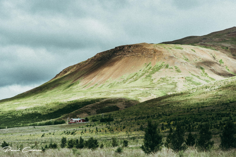 Western Fjords photography landscapes