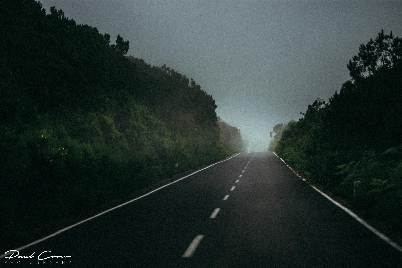 Madeira mystic road