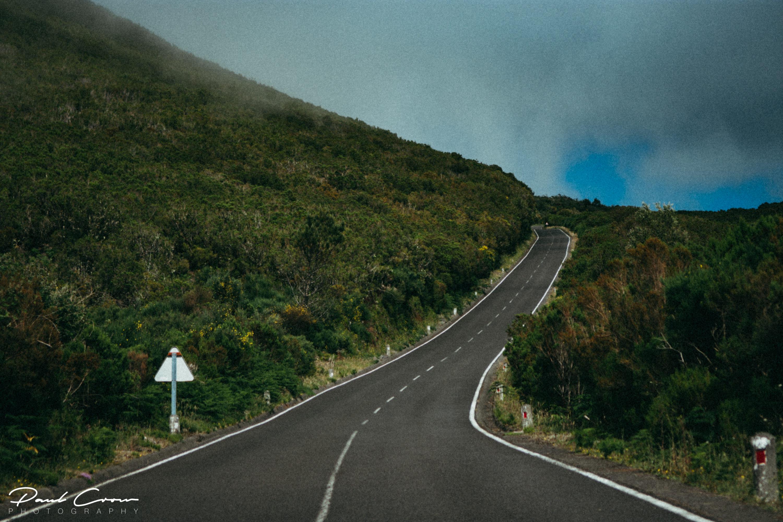Roads of Madeira