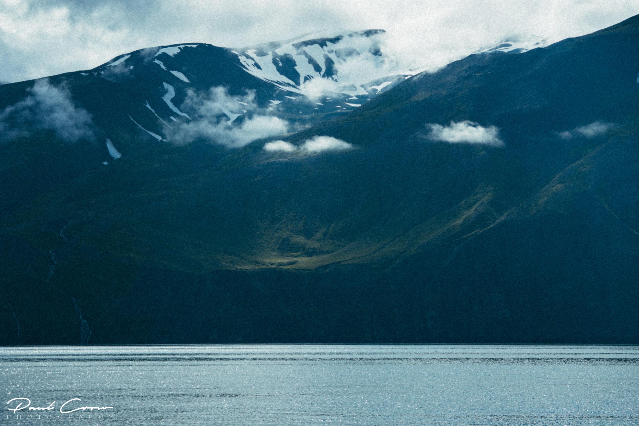Unique views close to Húsavík